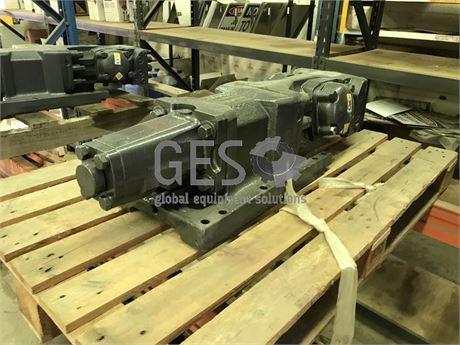 GES Online Auctions - Sandvik HLX5D Rebuilt X048240
